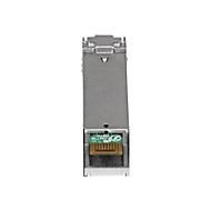 StarTech.com Gigabit LWL SFP Transceiver Modul - HP J4858C kompatibel - MM LC mit DDM - 550m - 1000Base-SX - 10er Pack - SFP (Mini-GBIC)-Transceiver-Modul - GigE