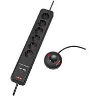 Steckdosenleiste 6-fach brennenstuhl® Comfort Switch