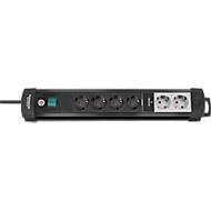 Steckdosenleiste brennenstuhl® Premium-Line Technik