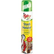 Stofverwijderende spray POLIBOY voor gladde oppervlaken, antistatisch, met frisse geur, 300 ml