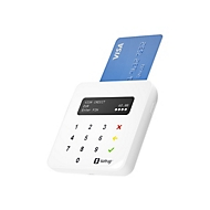 SumUp Air - magnetisch/SMART Karte/NFC-Leser - Bluetooth