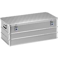 Super-box, licht metaal, zonder stapelhoeken, 150 l