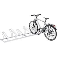 Support à vélos à arceaux, accessible d'un côté, démonté, 2 emplacements