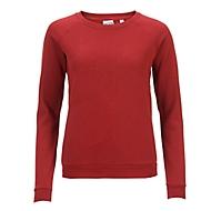 Sweatshirt, Bordeaux, XL