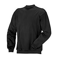 Sweatshirt schwarz 3XL