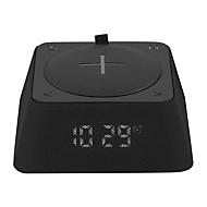 swisstone Q-BOX - Radiouhr - USB-Host, Bluetooth