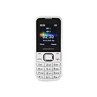 Swisstone SC 230 - weiß - GSM - Mobiltelefon