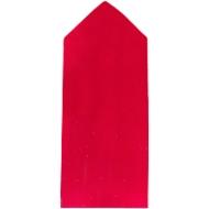 Symboles de planning (flèche), rouge