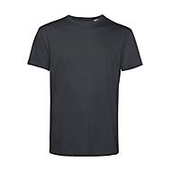 T-Shirt Organic, Grau, L