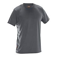 T-Shirt Spun Dye dunkelgrau M