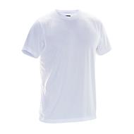 T-Shirt Spund Dye weiss 3XL