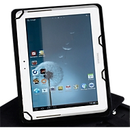 Tablet-PC Mappe A5 universal, schwarz