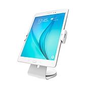 Tabletständer Compulocks Cling, für Wand- und Tischmontage, 360° drehbar, Stahl, weiß