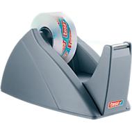 Tafelafroller tesa® basis, zilvergrijs