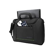 Targus Balance EcoSmart Briefcase Notebook-Tasche