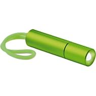 Taschenlampe Mini glow, mit heller LED Lampe, grün