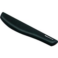 Tastatur-Handgelenkauflage Fellowes PlushTouch, ergonomisch, hygienisch, schwarz