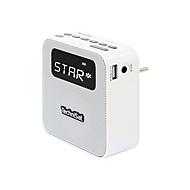 TechniSat DigitRadio FLEX - tragbares DAB-Radio - Bluetooth