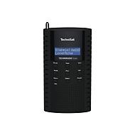TechniSat TECHNIRADIO Solar - tragbares DAB-Radio