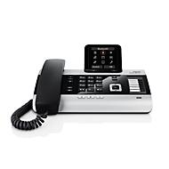 Téléphone de bureau SIEMENS Gigaset DX800A all-in-one