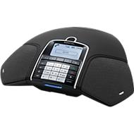 Téléphone de conférence Konftel série 300Wx, avec base DECT