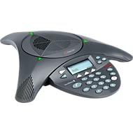Téléphone de conférence «Polycom SoundStation 2»