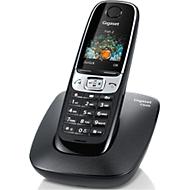 Téléphone sans-fil Gigaset C620, noir