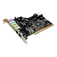 TERRATEC Aureon 5.1 PCI - Soundkarte
