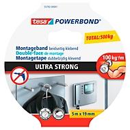 tesa doppelseitiges Montageband ULTRA ST