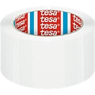 tesa Packband 4195, B 50 mm, weiß
