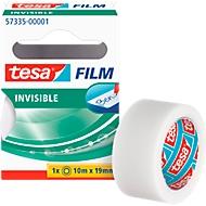 TESA plakband, mat/onzichtbaar, 10 m x 19 mm, 10 rollen