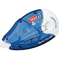 tesa© Roller de correction ecoLogo®, rechargeable, 4,2 mm x 14 m