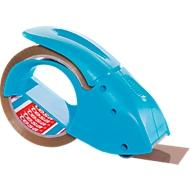 tesapack® afroller pack´n´go, blauw