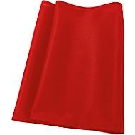 Textielfilterafdekking voor AP30/AP40, rood, voor AP30/AP40.