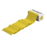 Thera-Band, voor gewrichtsbeschermende spieropbouwtraining, dun, geel