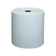 Thermische papierrollen, 80 mm x 80 m, 10 rollen