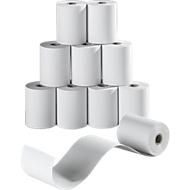 Thermo-Papierrollen, 44 mm x 70 m, 10 Rollen