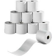 Thermo-Papierrollen, 57,5mm x 60 m, 10 Rollen