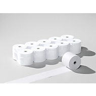 Thermo-Papierrollen für EC-Cash-Geräte, unbedruckt