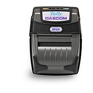 Thermodirectprinter Tally DASCOM DP-530L, bluetooth