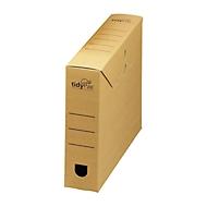 tidyPac Archivbox mit Automatikboden, 25 Stück