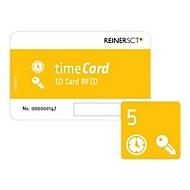 timeCard ID Card RFID RF Proximity Card