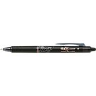 Tintenroller FRIXION Clicker, Minendurchmesser 1 mm, Strichstärke 0,6 mm, schwarz, 12 Stück