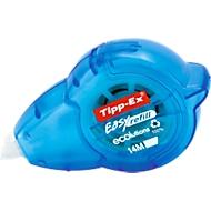 Tipp-Ex® correctieroller Easy Refill ecolutions, 5 mm x 14 m, navulbaar