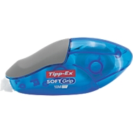 Tipp-Ex® correctieroller Soft Grip, 4,2 m x 10 m, stuk