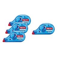 Tipp-Ex® Pocket Mouse 3 + 1 GRATIS