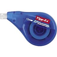 Tipp-Ex® roller de correction Easy Refill, 4,2 mm x 12 m, pièce