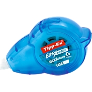 Tipp-Ex® roller de correction Easy Refill, 5 mm x 14 m, rechargeable, pièce