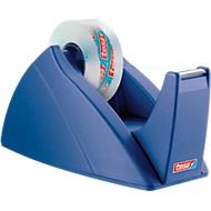 Tischabroller tesa® Basis, royalblau