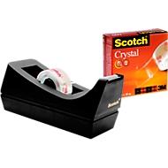 Tischabroller von Scotch®  inkl. 1 Rolle 19 mm x 10 m